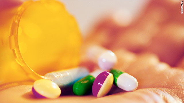 FDA cracks down on tainted dietary supplements