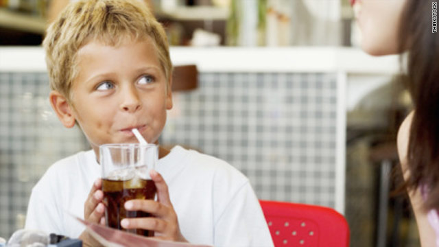 Caffeine doesn't worsen bedwetting, but moderation advised