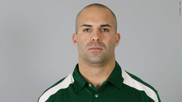 NFL fines Jets $100,000 for coach's tripping incident