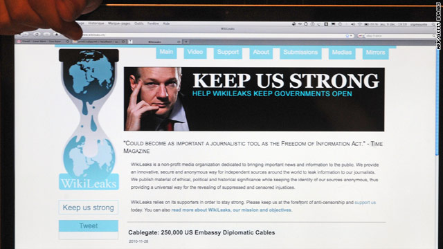 On the Radar: WikiLeaks, tax deal vote and real cold weather