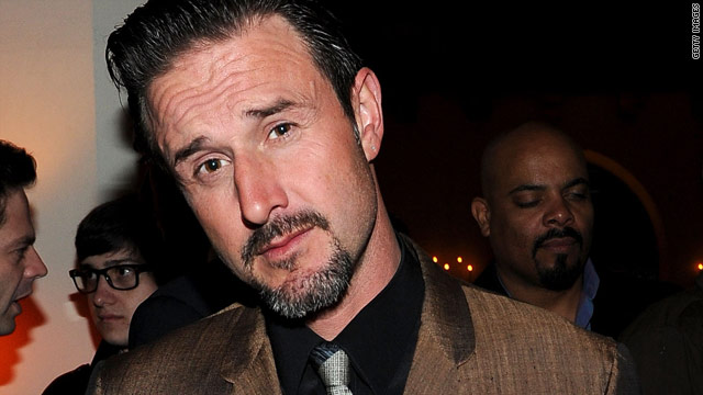 'Showbiz Tonight' Flashpoint: David Arquette's public heartbreak