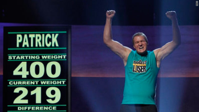 &#039;Biggest Loser&#039; champ plans new path