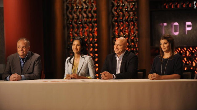 Top Chef: Two eliminations for the price of one