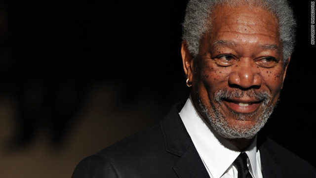 Who said Morgan Freeman is dead? Not us