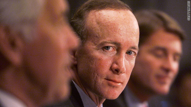 Daniels will decide on presidential bid before May