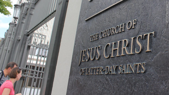 Mormons, U.S. officials seek way around Swiss missionary restriction