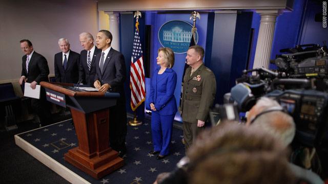 Obama trumpets U.S. gains in Afghanistan