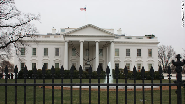 White House working to avoid government shutdown