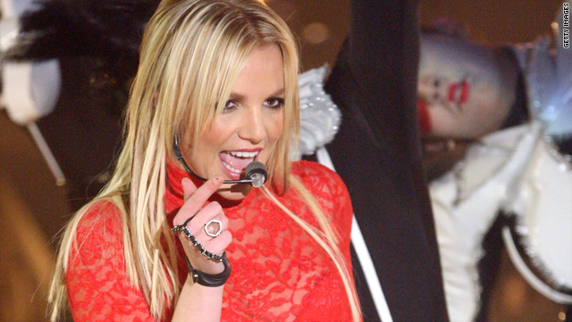 Britney Spears inspired 'Country Strong' writer