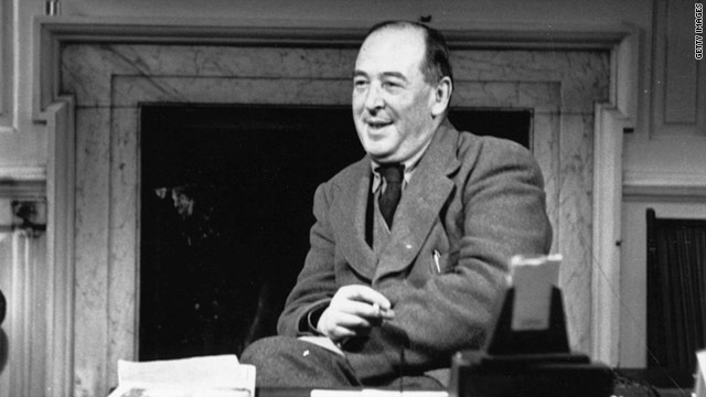 Surprised by C.S. Lewis: Why his popularity endures