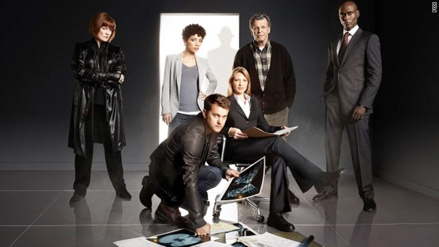 'Fringe' aims to 're-animate' Friday night TV