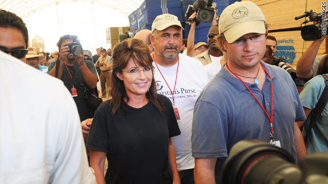 Palin calls tax deal 'lousy'