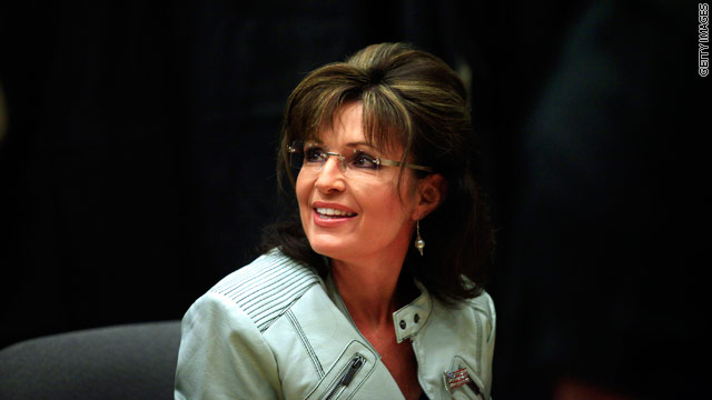 Poll: Six in ten say they won't consider Palin