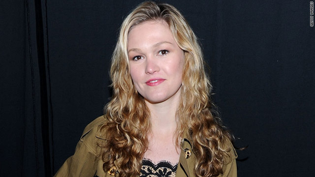 Julia Stiles had 'nothing to do' with 'Dexter' split