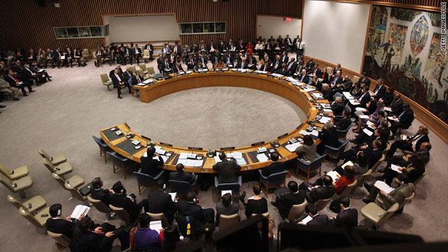 U.N. Security council to hold emergency meeting on Korean tensions