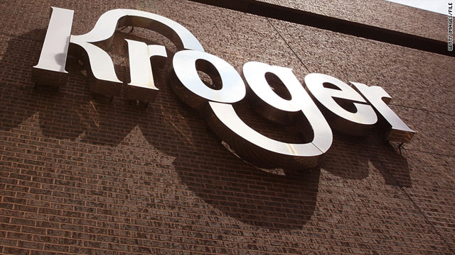 Kroger announces select pet food recall