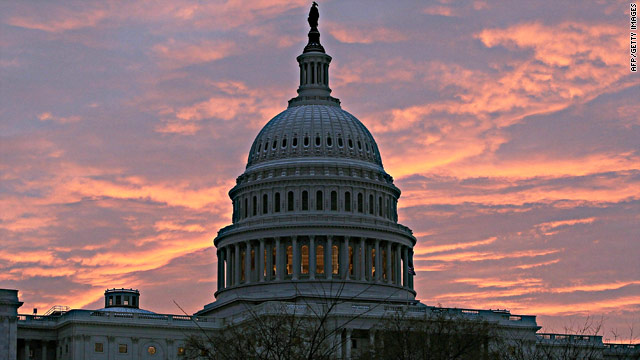 Senate GOP leader says deal reached on government spending