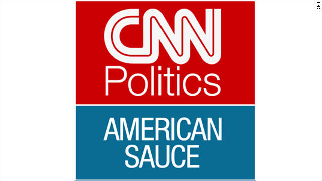 American Sauce: Resolutions for an addicted Congress and the media