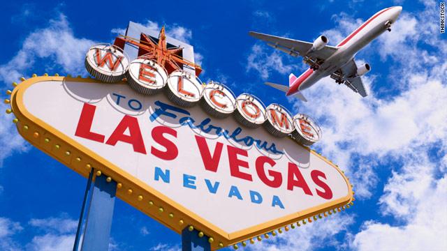 5@5 - Las Vegas edition