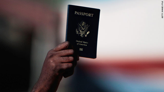 Report: Lenient passport enforcement heightens border risk