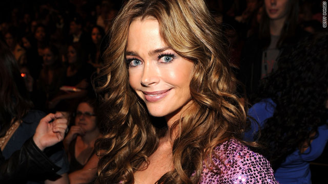 Denise Richards and Nikki Sixx have had 'a couple dates'