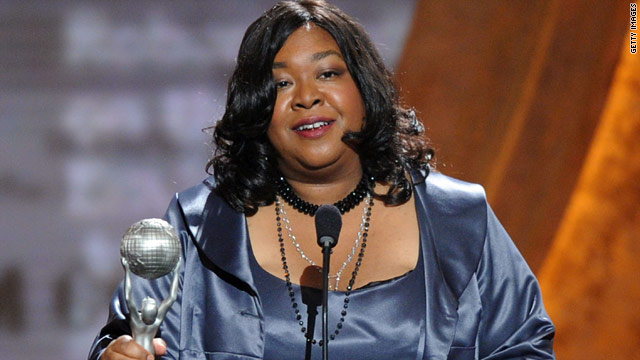 ABC greenlights new Shonda Rhimes pilot