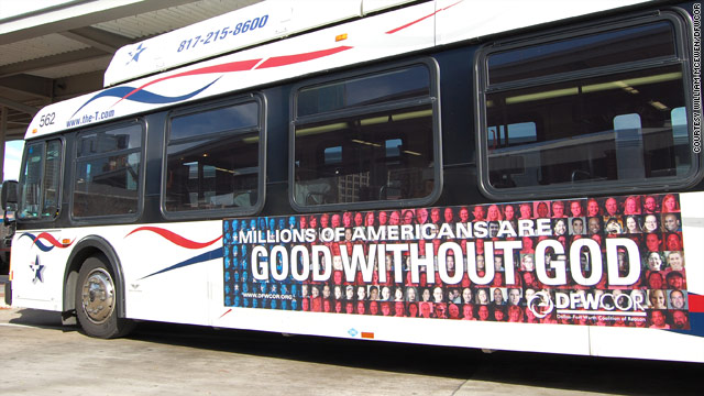 Fort Worth transit agency bans faith-based ads