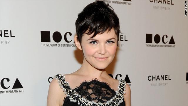 Ginnifer Goodwin: I&#039;ve been on Weight Watchers for 23 years
