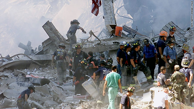 Senate passes the revised 9/11 health benefits bill