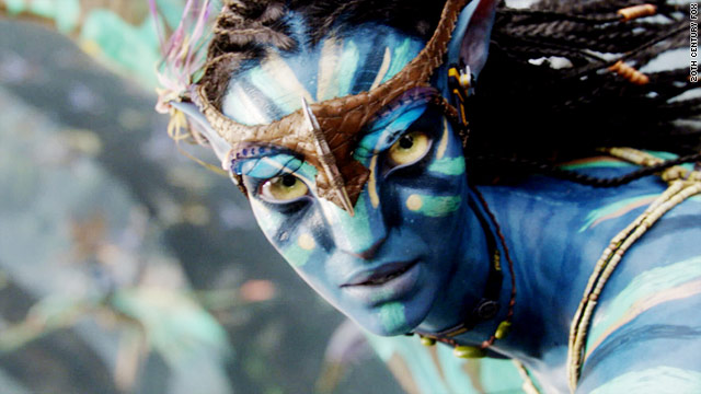 &#039;Avatar,&#039; &#039;Kick-Ass&#039; most pirated films of 2010