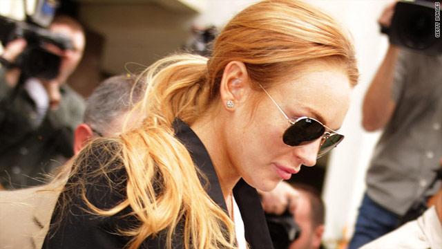 'Showbiz Tonight' Flashpoint: Is Lindsay a victim?
