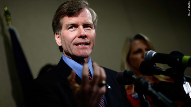 Poll: Most Virginia voters approve of McDonnell