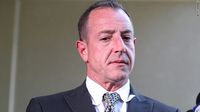 Michael Lohan: I&#039;m behind Lindsay 100 percent