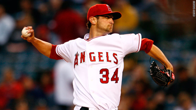 Man gets at least 51 years for crash that killed Angels pitcher