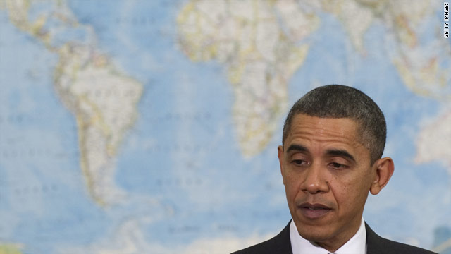 Poll: Does Obama think U.S. is exceptional?