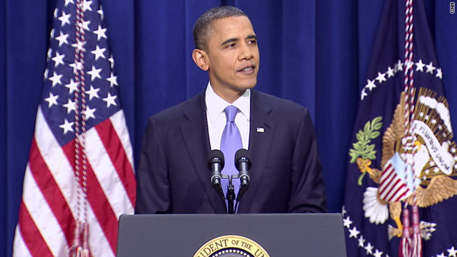 Obama news conference: liveblog