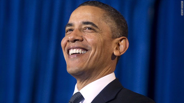 CNN Poll: 56 percent give Obama's lame duck a thumbs up