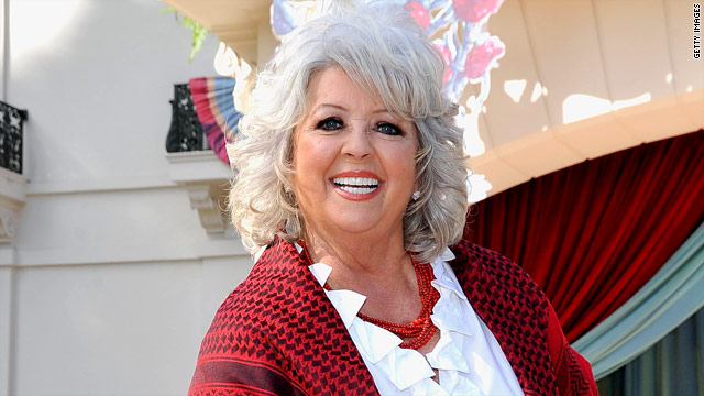 Paula Deen&#039;s housekeeper admits to theft