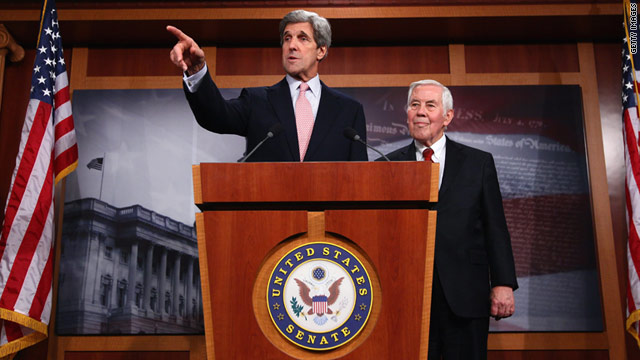 Senate approves nuclear arms pact