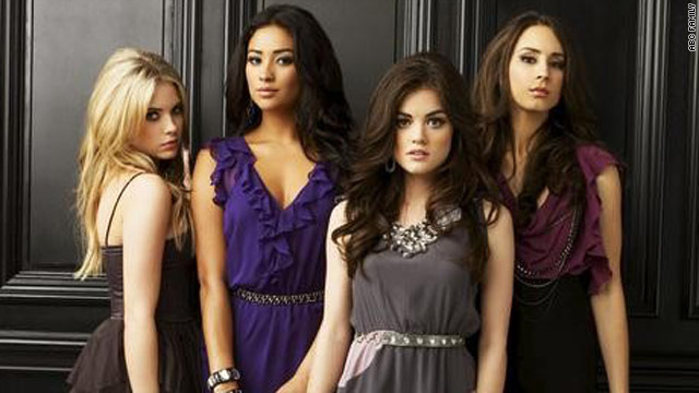 2010 Obsessions: You're not watching 'Pretty Little Liars' yet?