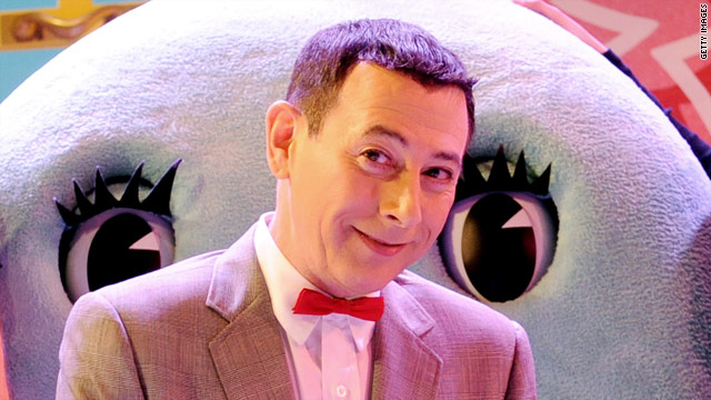 &#039;Pee-wee Herman&#039; headed back to HBO