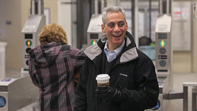 BREAKING: Rahm ruling