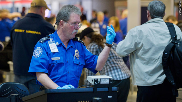 TSA: Air travelers to see more insulated beverage security measures