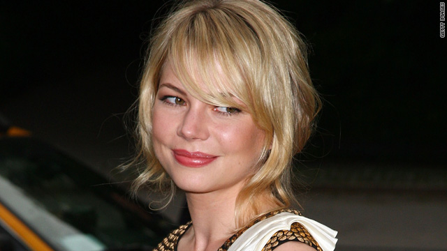 Michelle Williams on life after Heath Ledger's death