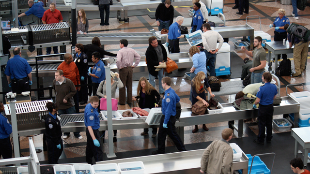 Him Cnn Online - For Pilot Videos Sharing Says com Punished Tsa