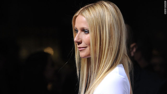 Gwyneth Paltrow talks former flames Pitt, Affleck