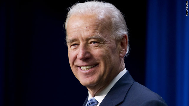 Biden firm on tax cuts