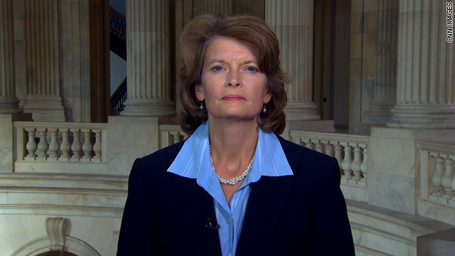 Murkowski wants continued bipartisanship