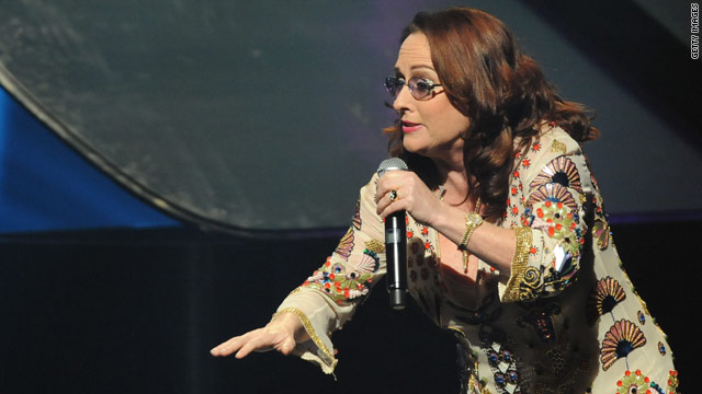 Teena Marie's death sends twinge through Twitter