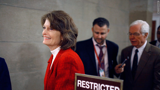 Miller won't contest Murkowski certification; pursues federal suit